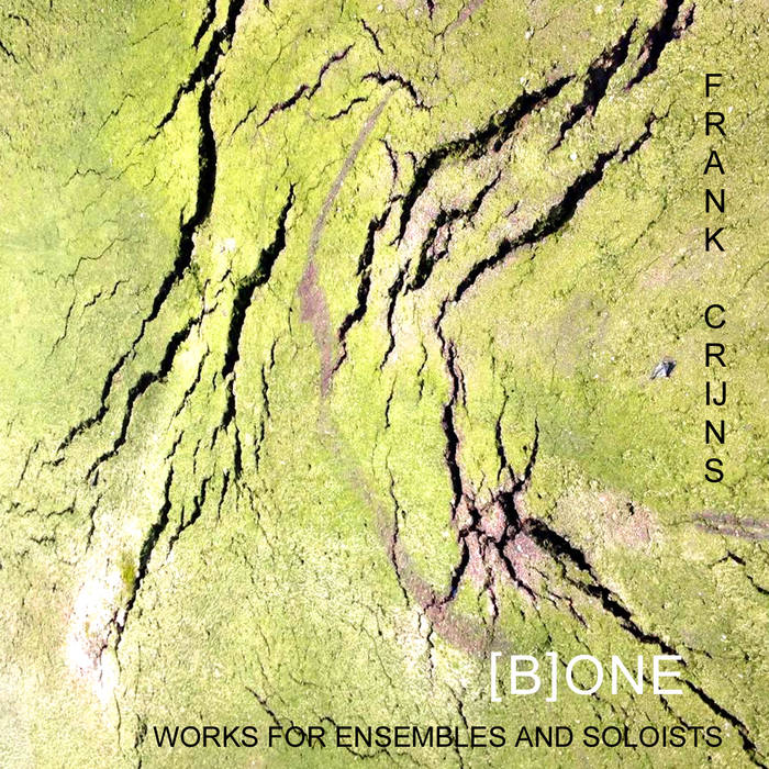 Frank Crijns — [B]One