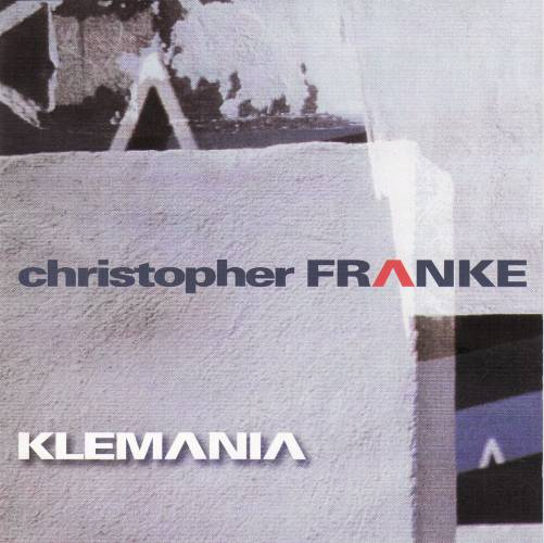 Klemania Cover art