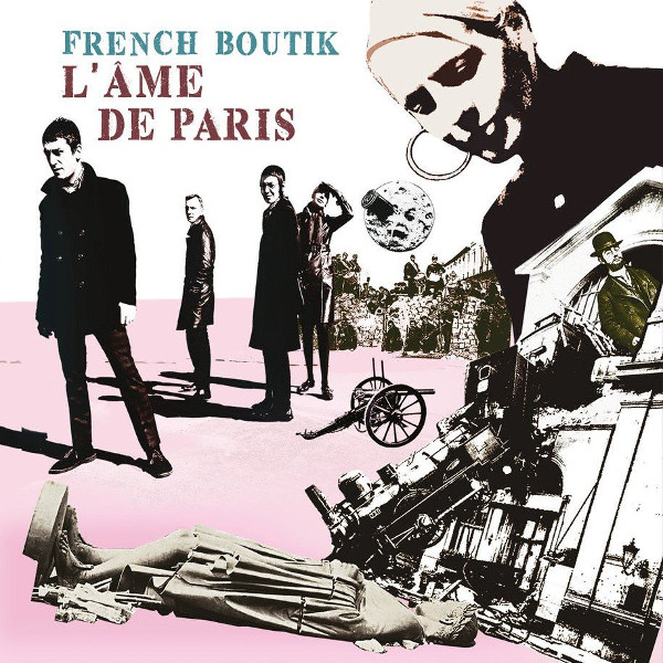 French Boutik — L'Âme de Paris