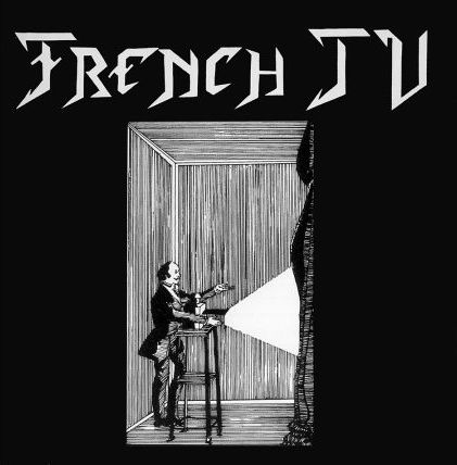 French TV - French TV cover