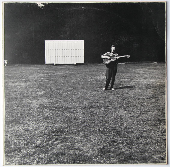 Fred Frith — Guitar Solos
