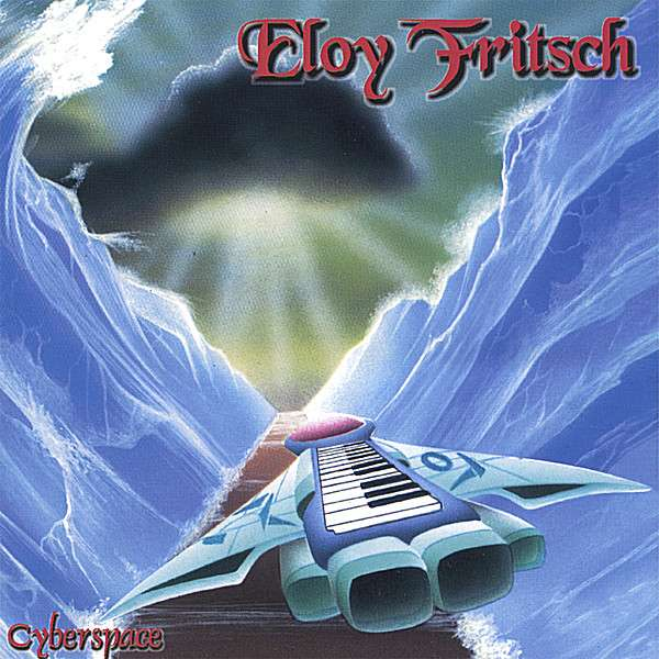 Eloy Fritsch — Cyberspace