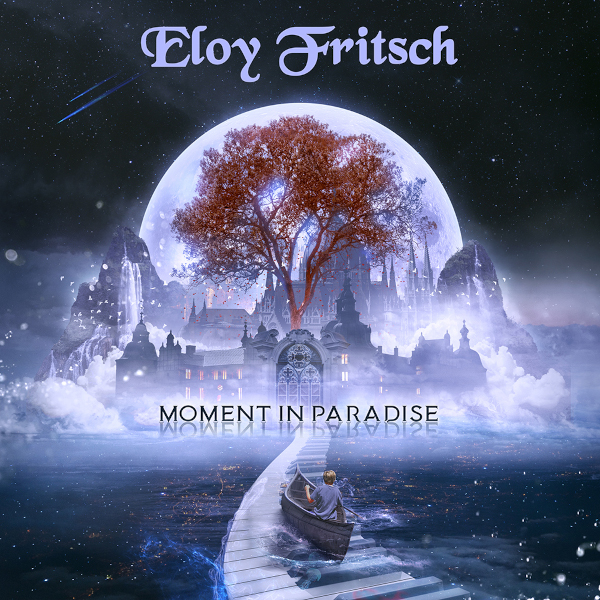Eloy Fritsch — Moment in Paradise