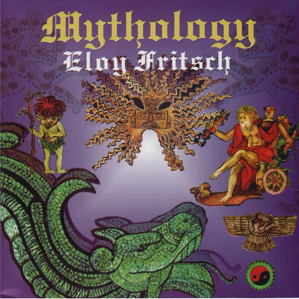 Eloy Fritsch — Mythology