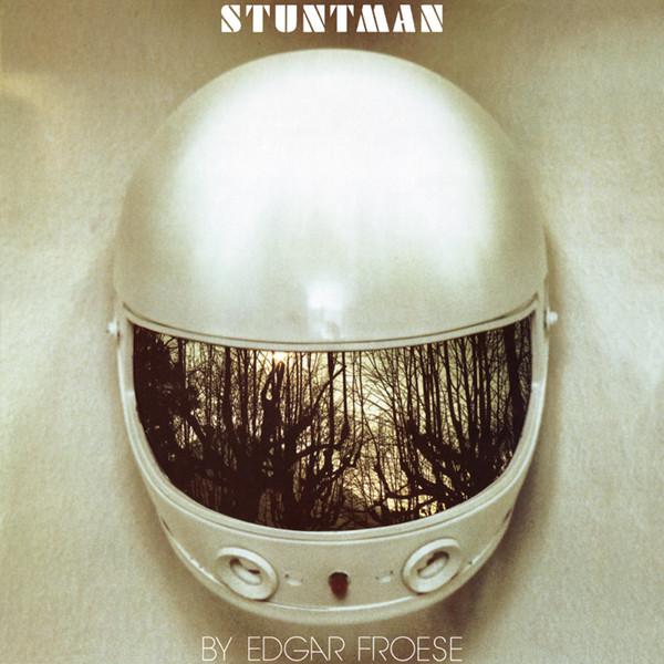 Edgar Froese — Stuntman