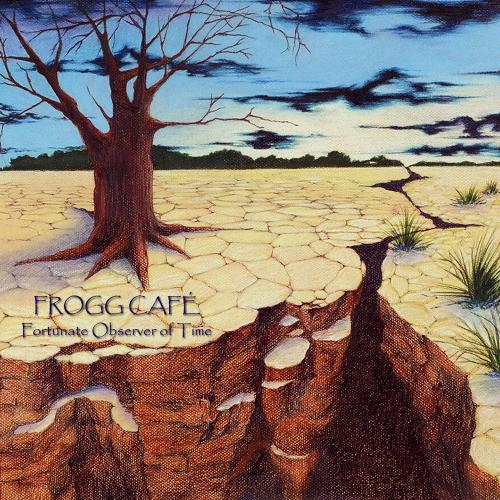 Frogg Café — Fortunate Observer of Time