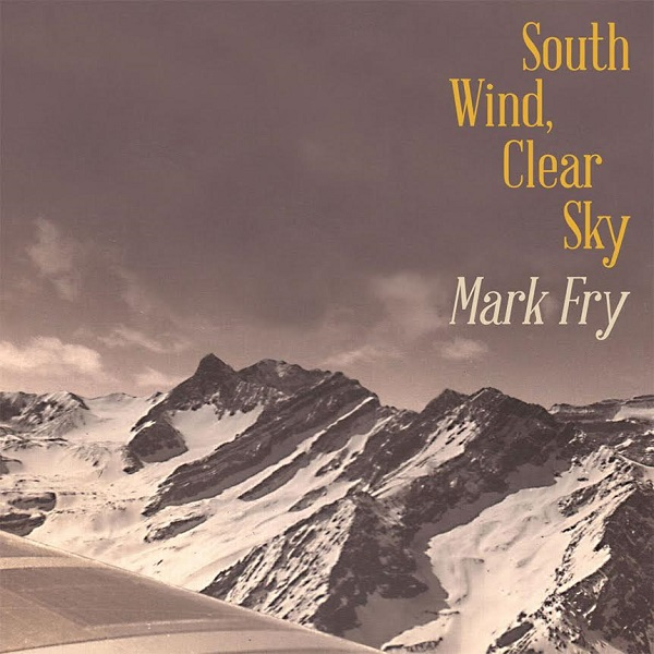 South Wind, Clear Sky Cover art