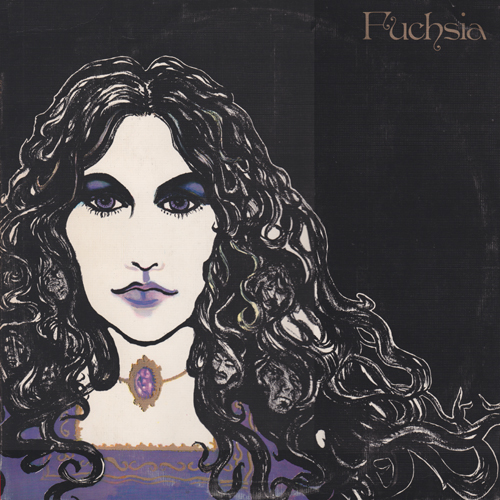 Fuchsia (Deluxe Edition) Cover art