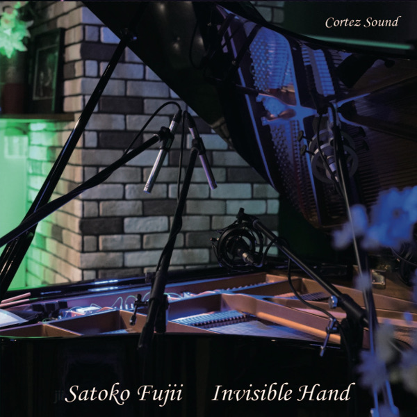 Invisible Hand Cover art