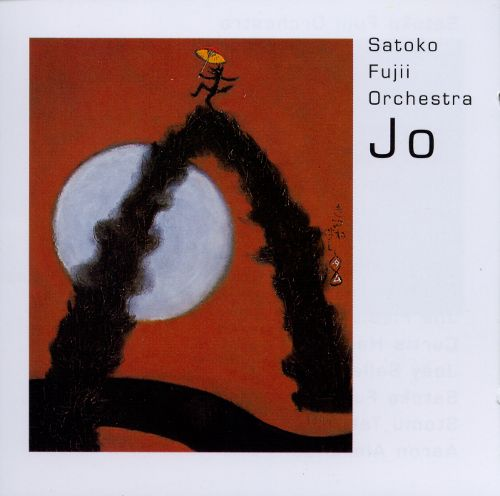 Satoko Fujii Orchestra — Jo