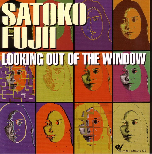 Satoko Fujii — Looking out of the Window