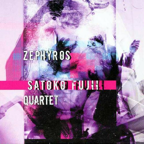 Zephyros Cover art