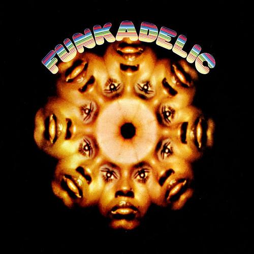 Funkadelic Cover art