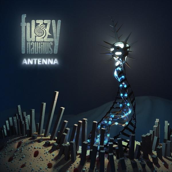 Fuzzy Nautilus — Antenna