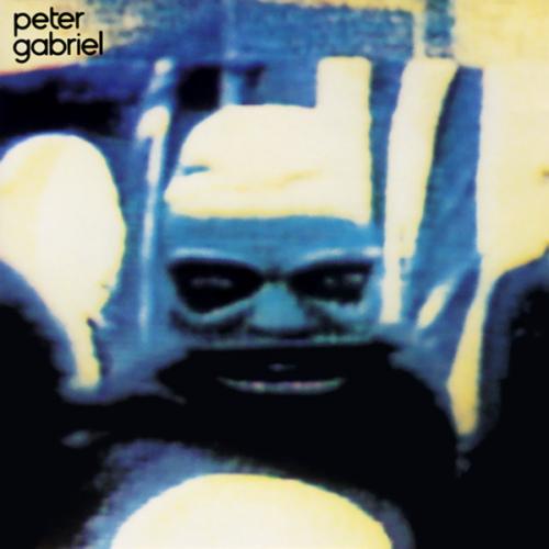 Peter Gabriel — Peter Gabriel (AKA Security)