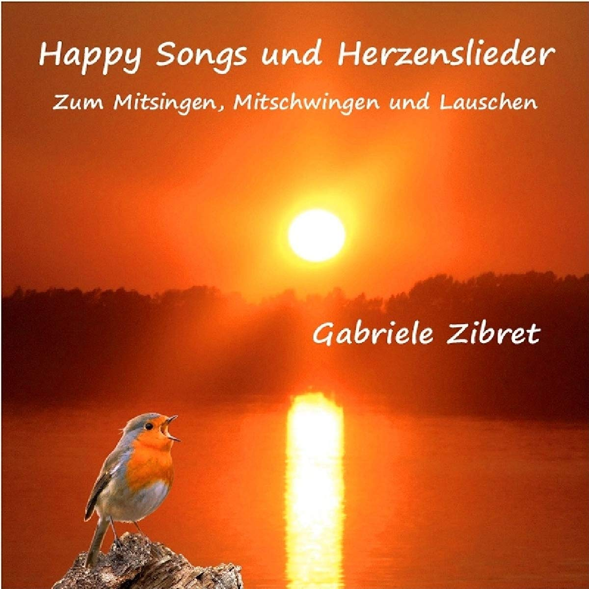 Happy Songs und Herzenslieder Cover art