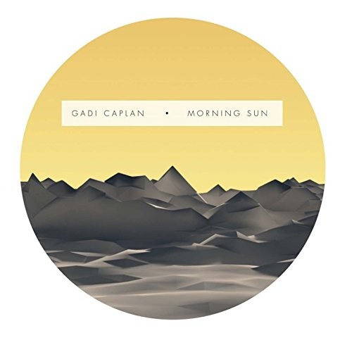Morning Sun Cover art