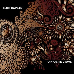 Gadi Caplan — Opposite Views