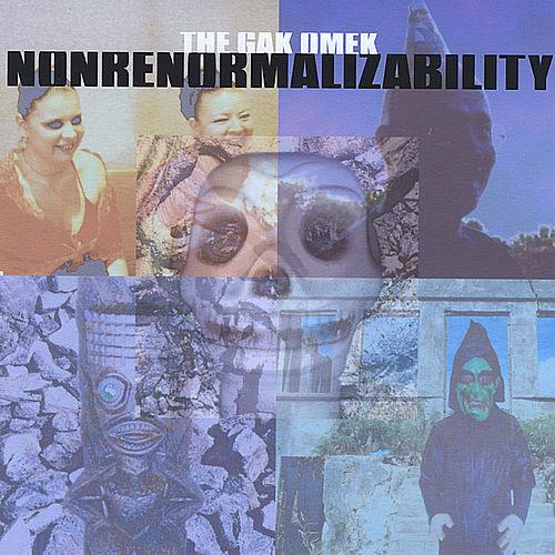 Nonrenormalizability Cover art