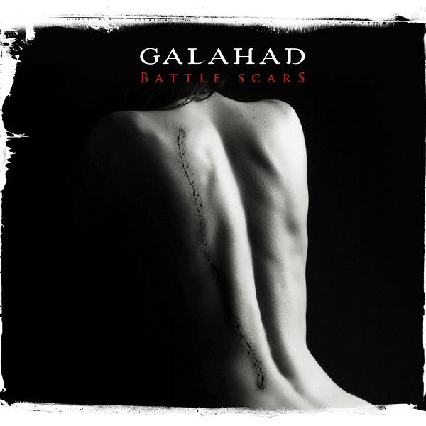Galahad — Battle Scars