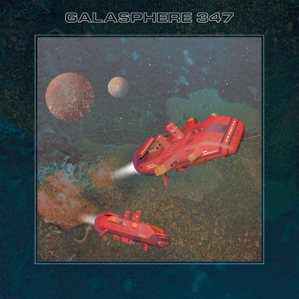 Galasphere 347 Cover art