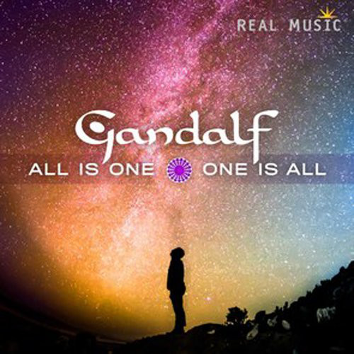 Gandalf  — All Is One - One Is All