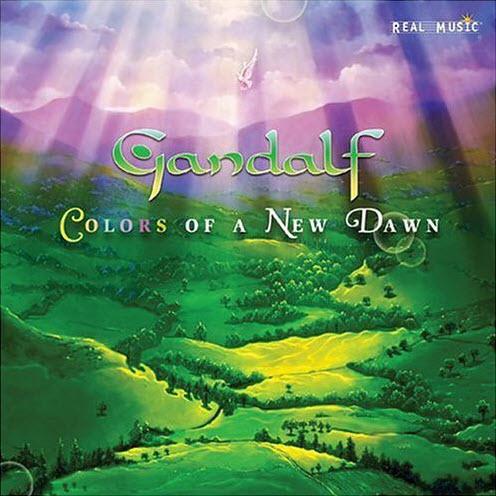 Gandalf  — Colors of a New Dawn