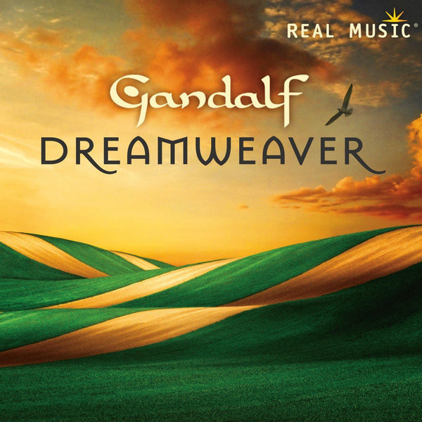 Gandalf  — Dreamweaver