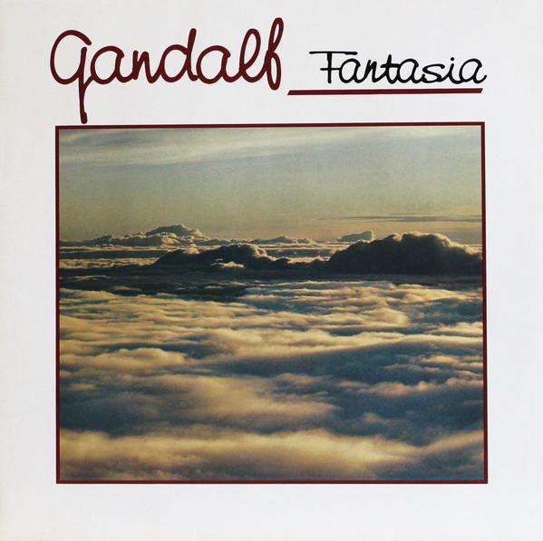 Gandalf  — Fantasia