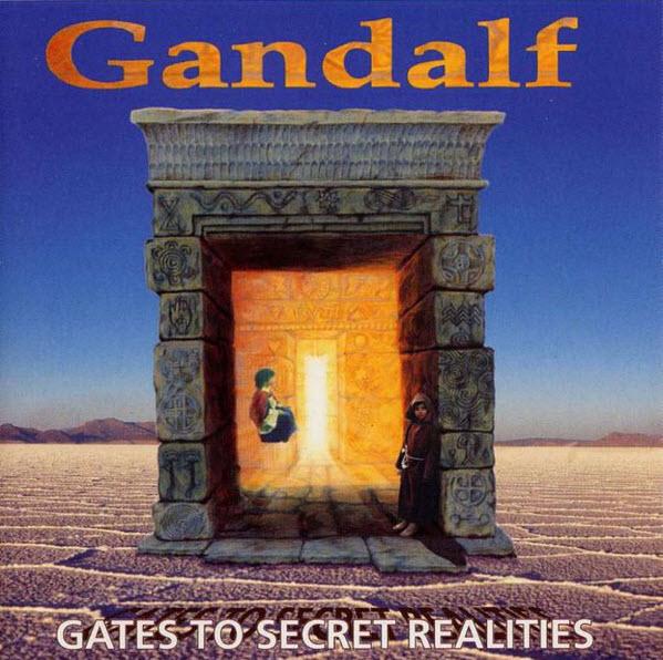 Gandalf  — Gates To Secret Realities