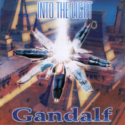 Gandalf  — Into The Light
