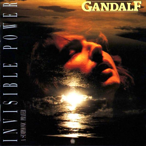 Gandalf — Invisible Power - A Symphonic Prayer