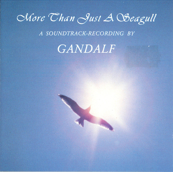 Gandalf  — More Than Just a Seagull