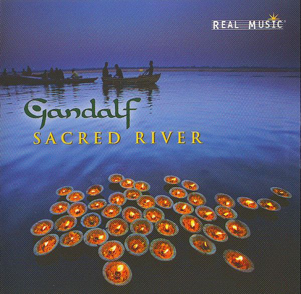 Gandalf  — Sacred River