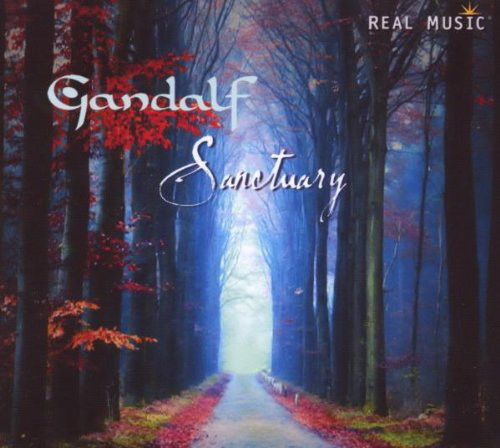 Gandalf  — Sanctuary