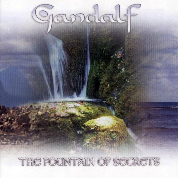 Gandalf  — The Fountain of Secrets