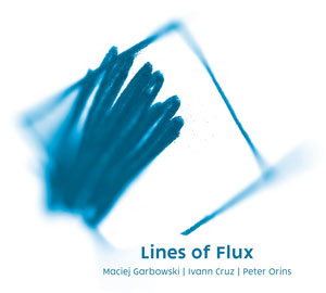 Lines of Flux Cover art