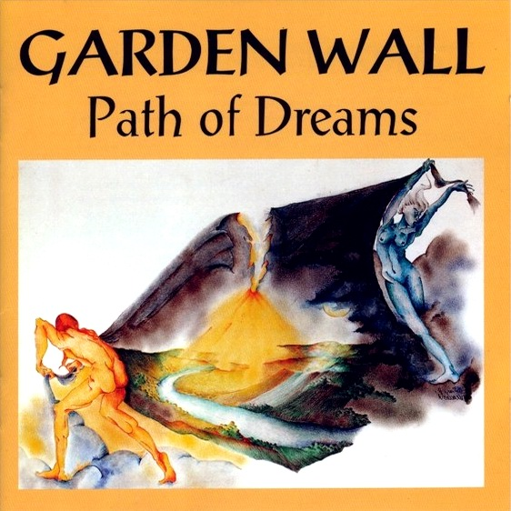 Path of Dreams Cover art