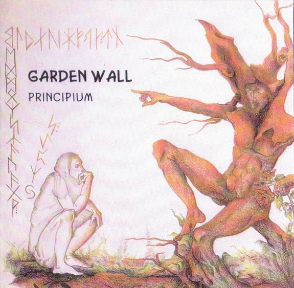 Principium Cover art