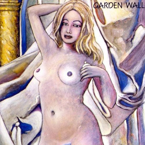 Garden Wall — The Seduction of Madness