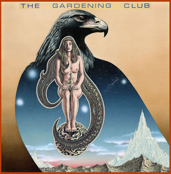 Martin Springett — The Gardening Club