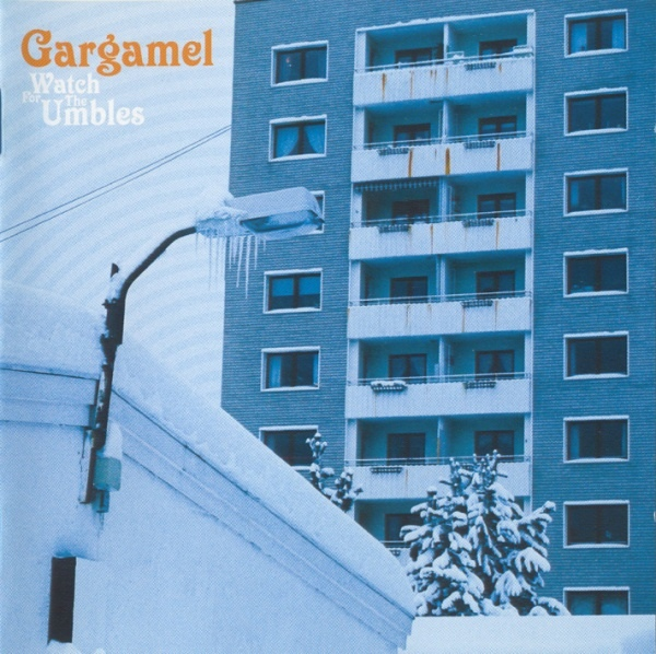 Gargamel — Watch for the Umbles