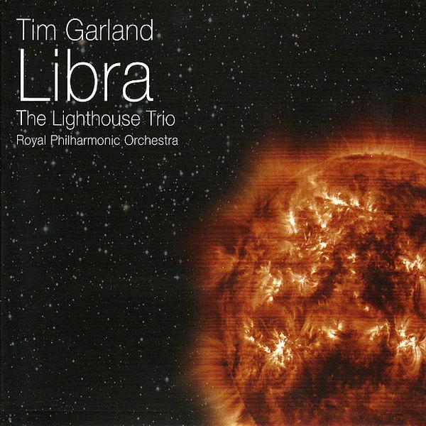 Tim Garland — Libra