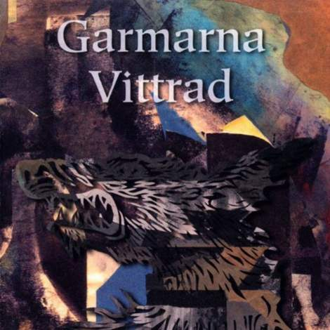 Vittrad Cover art