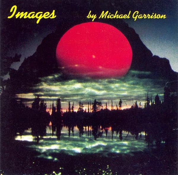 Michael Garrison — Images
