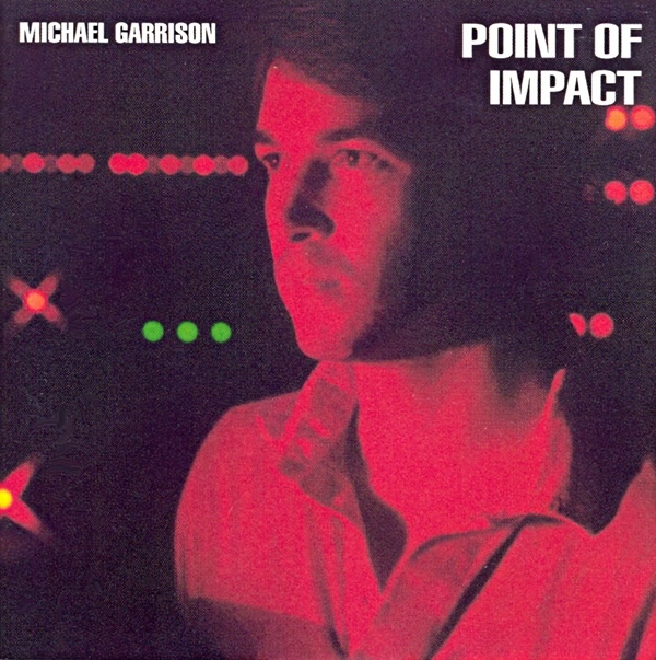 Michael Garrison — Point of Impact
