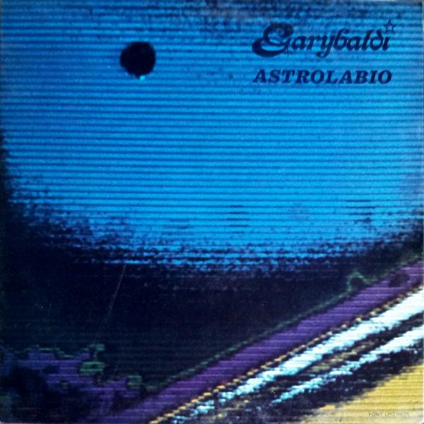 Garybaldi — Astrolabio