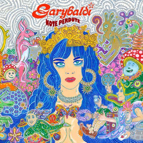 Garybaldi — Note Perdute