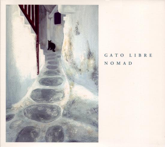 Gato Libre — Nomad