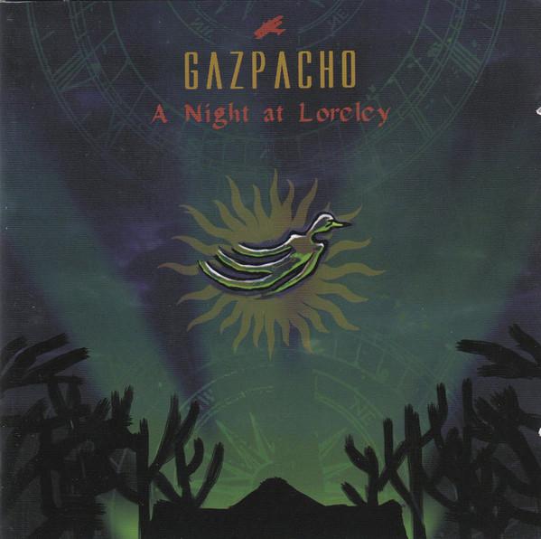 Gazpacho — A Night at Loreley